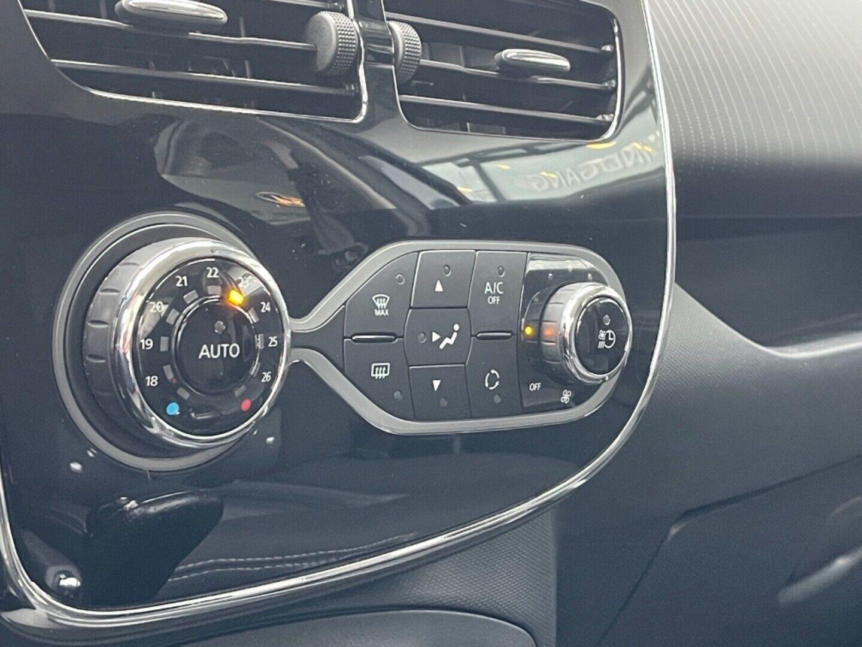 Renault Zoe  Limited - billede 15