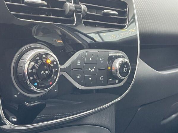 Renault Zoe  Limited billede 15