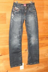 afflitti Destroyed Label Jeans da a Superdry Giappone Black uomo tonda 32 28 gamba X qUxc6CtwA