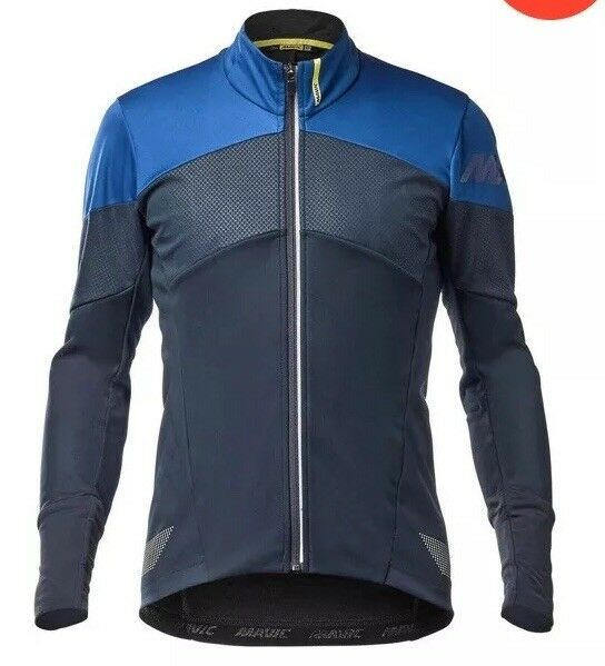 B153Mavic Cosmic Thermo Size 2XL RRP.80