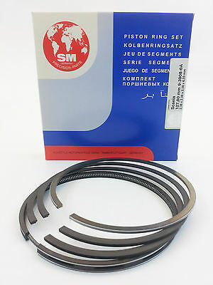 4 PK, L: 711 mm, W: 14,24 mm, 4PK711 DT Spare Parts Keilrippenriemen 11.12076