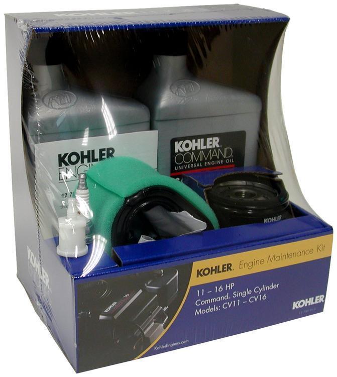 Kohler puesta a punto Kit 12 789 01 Comando cv11-16 cv15 cv13