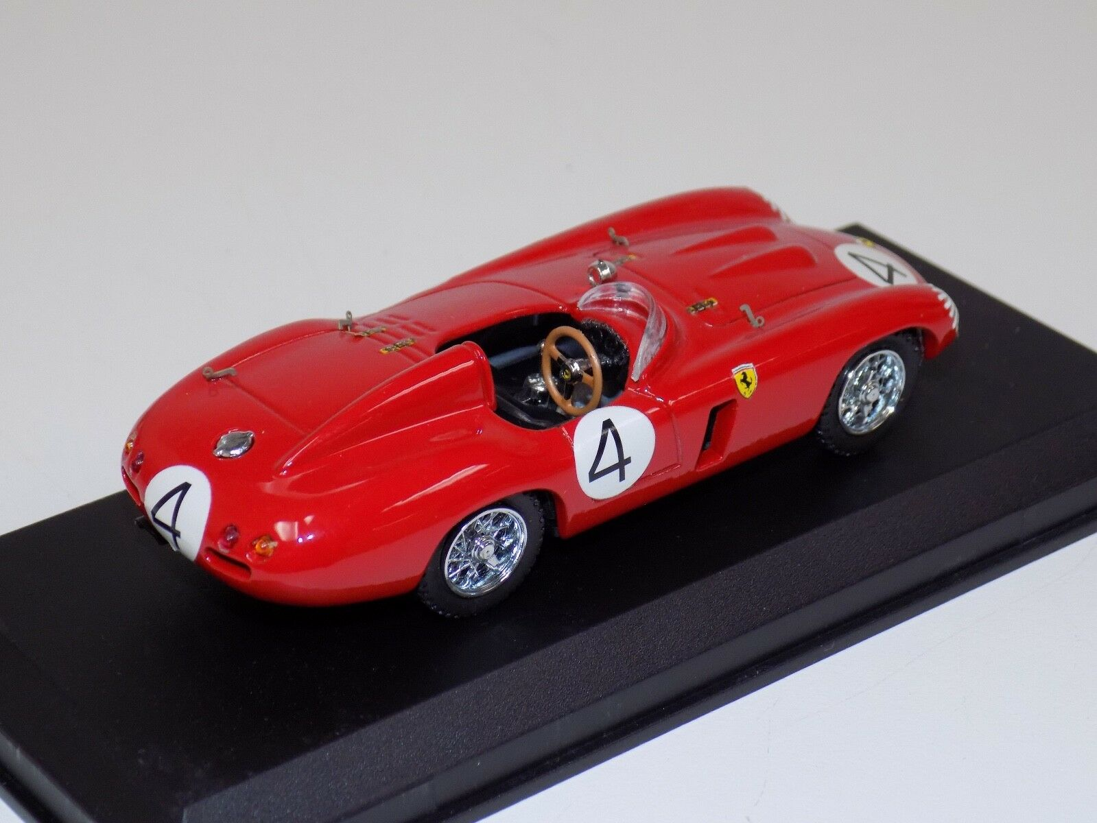 1 43 Best Model Model Model Ferrari 750 Monza car Tourist Trophy 5bbcb6
