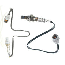 2 Oxygen Sensors for Hyundai Santa Fe Sonata Kia 2.7L Downstream Front & Rear