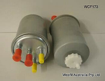 Wesfil  Diesel Fuel Filter   WCF173 Z751 suits Z751 FORD/