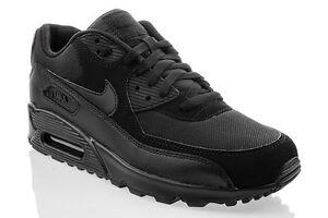Detalles de Nike Air Max 90 Essential Zapatos Top Oferta Zapatillas Deportivas 537384090