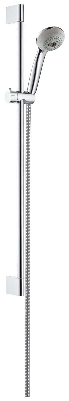 Hansgrohe Brausenset Crometta 85 Multi   Unica Crometta 650mm Chrom - 27767000