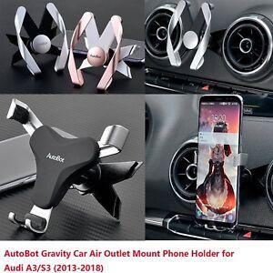 Christbaumkugeln Outlet.Autobot Gravity Car Luftauslass Mount Handy Halter Fur Audi