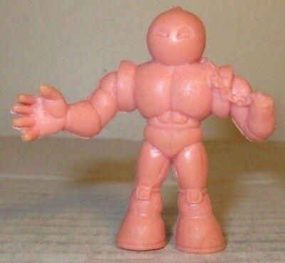 """80/'s M.U.S.C.L.E Men Kinnikuman Flesh Color 2/"""" Sunshine C Figure #003 Mattel"""