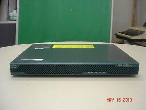 Cisco ASA5510 Series Adaptive Security Appliance Faceplate