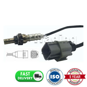 FOR NISSAN ALMERA TINO 1.8 2003-4 WIRE FRONT LAMBDA OXYGEN SENSOR EXHAUST PROBE