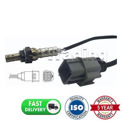 For Nissan Almera Tino 2.2 1.5 1.8 Rear 4 Wire Universal Oxygen O2 Lambda Sensor