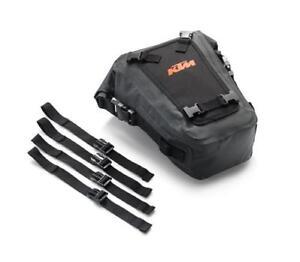KTM Universal Rear Bag Waterproof Luggage SXS EXC P/N