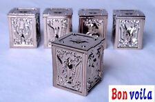 Saint Seiya Pandora Box Pegase/Pegasus Dragon Cygne Andromede Shun Phoenix SM20