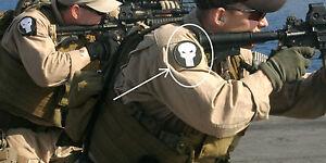 KANDAHAR-WHACKER-BATTLE-TESTED-ELITE-SEAL-burdock-hook-SSI-ST3-Punisher-Skull