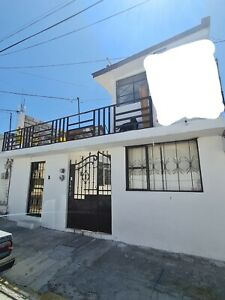 Casa En Venta En San Manuel Puebla