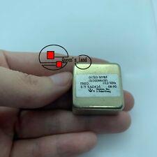 1new Morion Mv85 10mhz 5v Sine Wave Ocxo Crystal Oscillator