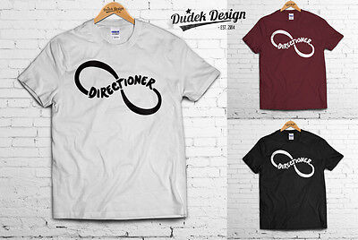 Analytisch Directioner T Shirt Fans 1d One Album Direction Concert Harry Zayn Niall Liam
