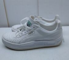 087337a803c item 6 Puma GV Special White Leather Athletic Sneaker Tennis men s Shoes  Size 6.5M 38.5 -Puma GV Special White Leather Athletic Sneaker Tennis men s  Shoes ...