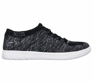 Millennial Sneakers Scarpe Visionary Black Skechers Summer Casual New da donna qfpwvqx