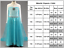 Kids-Belle-Elsa-Anna-Cosplay-Costume-Dress-Girls-Princess-Fairytale-Fancy-Dress thumbnail 28