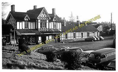 Kidderminster Railway Station Photo 8 Churchill to Bewdley and Hartlebury.