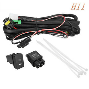 s-l300 H Wiring Harness on