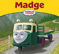 Madge by Egmont UK Ltd (Paperback, 2009)