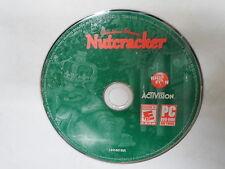 PC Game: Big Fish Christmas Stories NUTCRACKER Collector's Editon Hidden Object