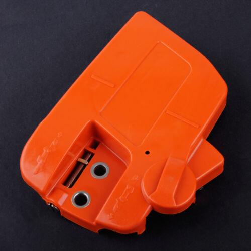 Kettenraddeckel für Husqvarna 235 E 236 240 350 Chainsaw Clutch Sprocket Cover