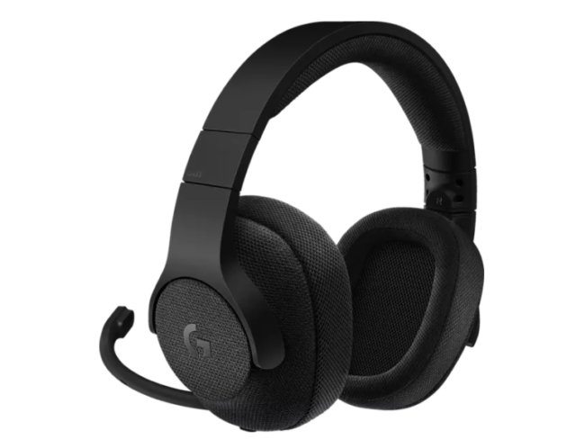 LOGITECH G433 7.1 Surround Gaming Headse  NEU inkl. Rechnung mit MwSt