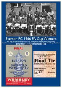 EVERTON-FC-1966-FA-CUP-FINAL-HARRY-CATTERICK-BRIAN-LABONE-EXCLUSIVE-A4-PRINT