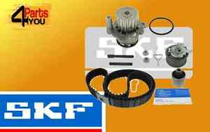 SKF-Timing-Cam-BELT-KIT-water-pump-VW-TOURAN-TRANSPORTER-V-T5-MK5-1-9-TDI