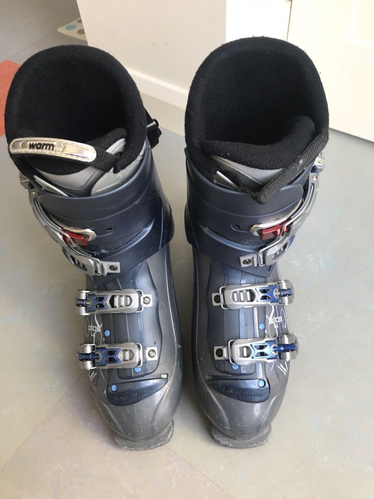 Men's Ski  Boots by Salomon  cheap designer brands