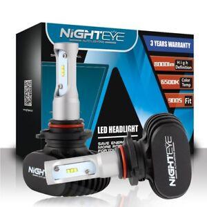 9005-HB3-LED-Car-Headlight-Bulb-Kit-High-Beam-for-Toyota-Land-Cruiser-Camry-RAV4