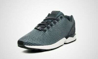 ADIDAS ZX FLUX Knit Originals Neu Gr:50 B34485 samba sneaker