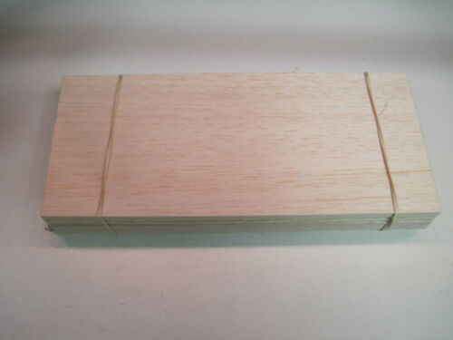 BARGAIN BALSA WOOD  BUNDLE  SMALL PACK MODEL RAILWAY PROJECTS CRAFTS