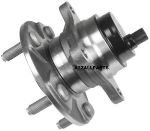 FOR-LEXUS-GS300-GS430-GS450H-GS460-06-07-08-09-10-FRONT-LEFT-WHEEL-BEARING-KIT