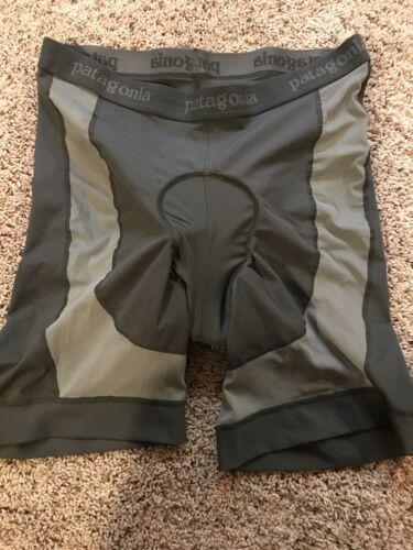 Patagonia Dirt Craft Bike Shorts Padded Liner Men'