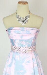 427453b38 Windsor USA Grand Formal Prom Evening Junior Dress Cocktail Size 1 ...