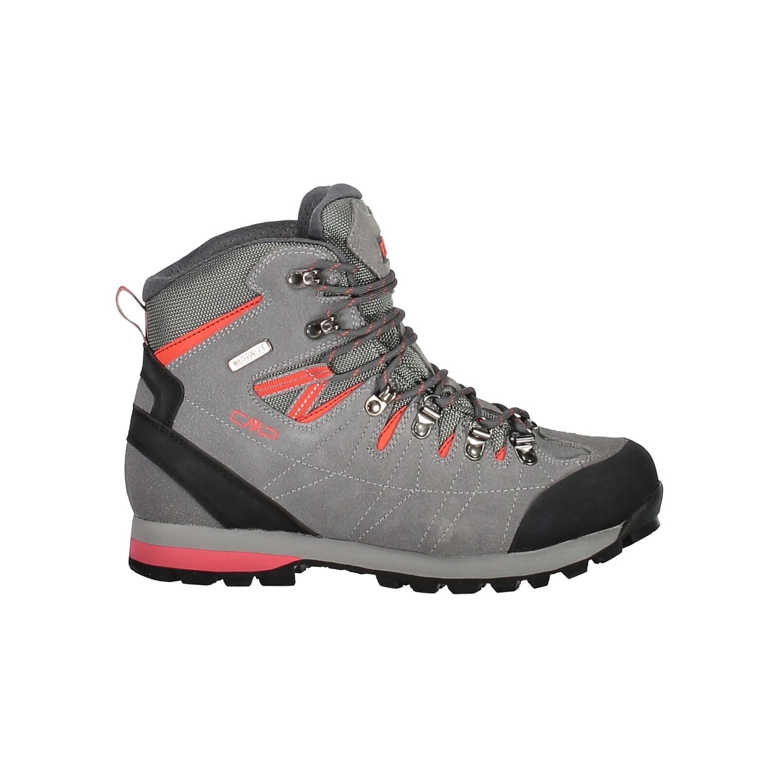 CMP  trekking shoes outdoor Arietis wmn wp grey  all goods are specials