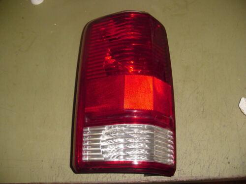 07 08 09 10 11 Dodge Nitro Left DriverTaillight Tail Light Lamp