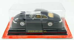 Altaya-1-43-Scale-Model-Car-6818-Ferrari-400-SA-Dark-Blue