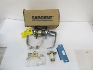 Details about Sargent, 10G16, Classroom Security, Apartment, Exit, Privacy  Lock