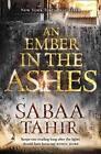 An Ember in the Ashes 01 von Sabaa Tahir (Taschenbuch)