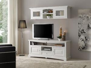 Soggiorno con porta tv pensile cm legno colore bianco ebay