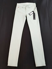5a570261409 item 2 new HUDSON women jeans NW407ZHE Krista super skinny light green W25  MSRP $189 -new HUDSON women jeans NW407ZHE Krista super skinny light green  W25 ...