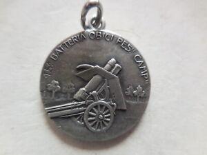 medaglia-argento-15-batteria-obici-pesanti-gorizia-1915-1918