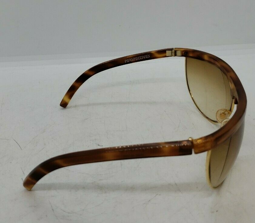 Vintage Gianni Versace Perspectives Sunglasses To… - image 4