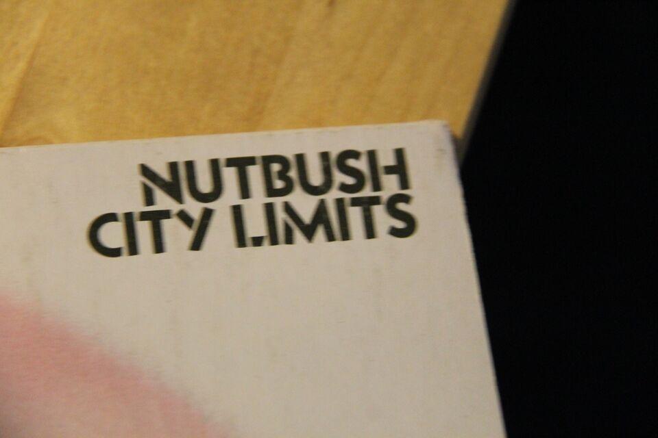 EP, Ike & Tina Turner, Nutbush City Limits